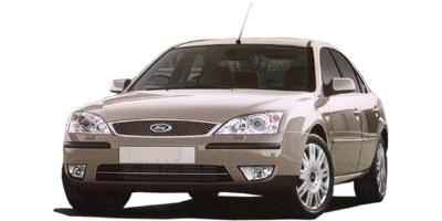 フォード モンデオ 1994年モデル