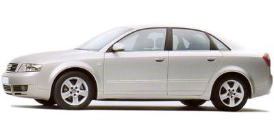 A4 2001年モデル