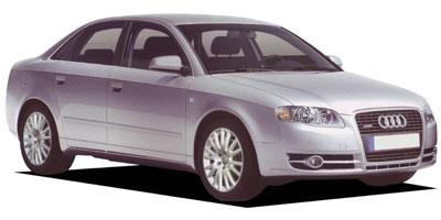 A4 2005年モデル