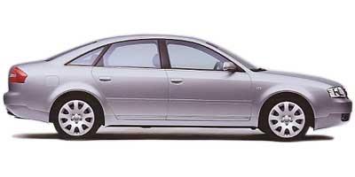A6 1997年モデル