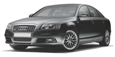 A6 2004年モデル