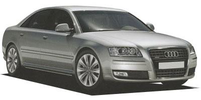 A8 2003年モデル