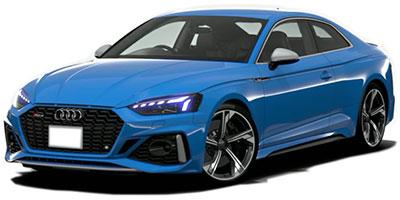 アウディ RS5 2017年モデル