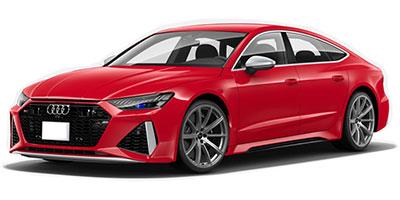 アウディ RS7スポーツバック 2021年モデル