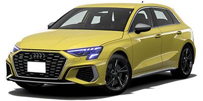 アウディ S3スポーツバック 2021年モデル