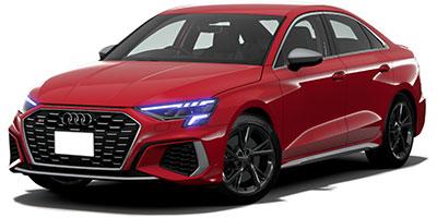 アウディ S3セダン 2021年モデル