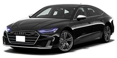 アウディ S7スポーツバック 2020年モデル