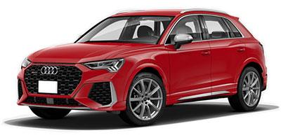 アウディ RS Q3 2020年モデル