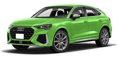 アウディ RS Q3スポーツバック 2020年モデル