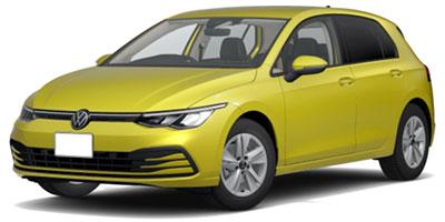 フォルクスワーゲン ゴルフ 2021年モデル