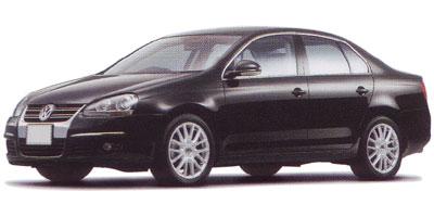 フォルクスワーゲン ジェッタ 2006年モデル