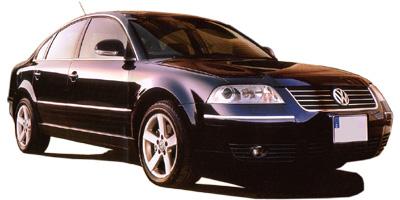 パサート 1998年モデル