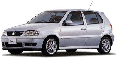 ポロ 1996年モデル