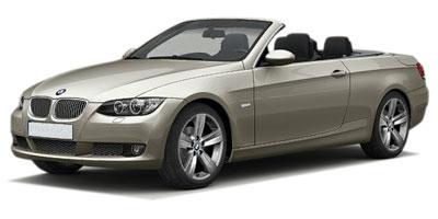 BMW 3シリーズカブリオレ 2007年モデル