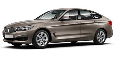 BMW 3シリーズグランツーリスモ 2013年モデル