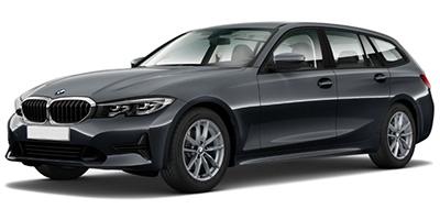 BMW 3シリーズツーリング 2019年モデル