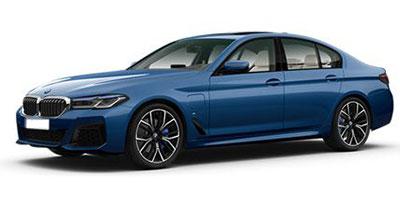 BMW 5シリーズセダン 2017年モデル