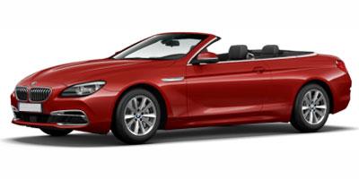 BMW 6シリーズカブリオレ 2011年モデル