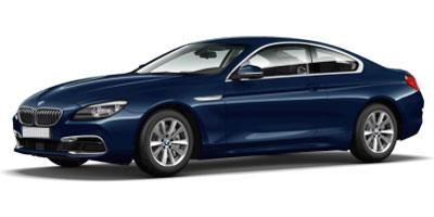 BMW 6シリーズクーペ 2011年モデル