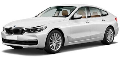 BMW 6シリーズグランツーリスモ 2017年モデル