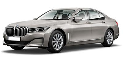 BMW 7シリーズ 2009年モデル