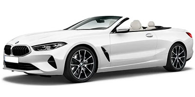 BMW 8シリーズカブリオレ 2019年モデル