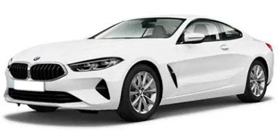 BMW 8シリーズクーペ 2018年モデル