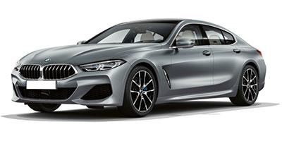BMW 8シリーズグランクーペ 2019年モデル