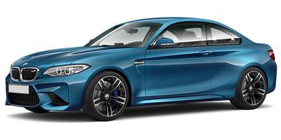 BMW M2クーペ 2016年モデル