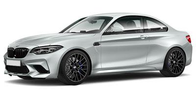 BMW M2コンペティション 2018年モデル