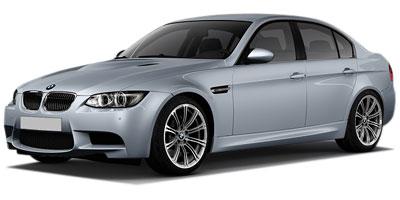 BMW M3 2008年モデル