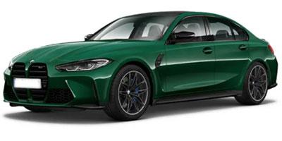 BMW M3セダン 2021年モデル