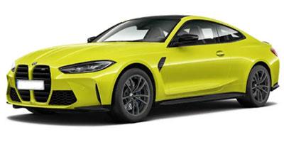 BMW M4クーペ 2021年モデル
