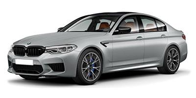 BMW M5コンペティション 2019年モデル