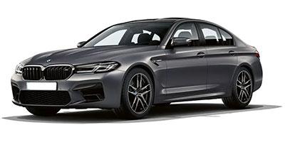 BMW M5セダン 2017年モデル