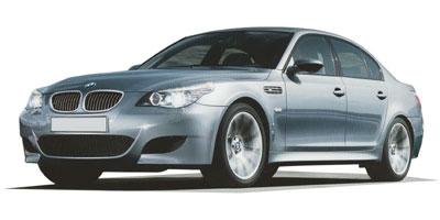 M5 2004年モデル