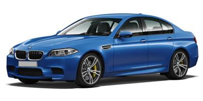 BMW M5 2011年モデル