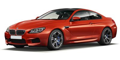 BMW M6 2012年モデル