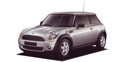 MINI 2007年モデル