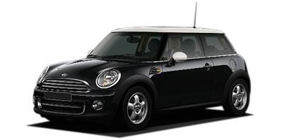 MINI 2009年モデル