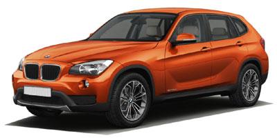 BMW X1 2010年モデル