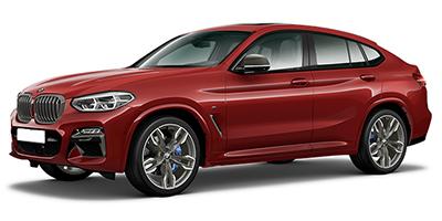 BMW X4 2018年モデル