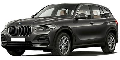 BMW X5 2019年モデル