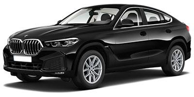 BMW X6 2019年モデル