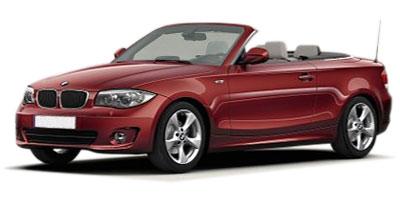 BMW 1シリーズカブリオレ 2008年モデル