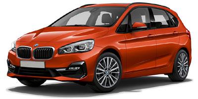 BMW 2シリーズアクティブツアラー 2014年モデル