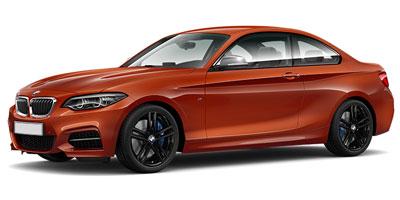 BMW 2シリーズクーペ 2014年モデル