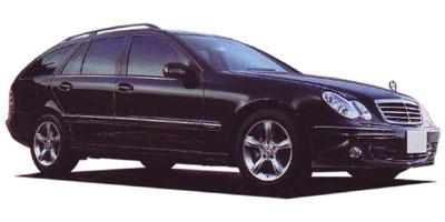 Cクラスステーションワゴン 1997年モデル