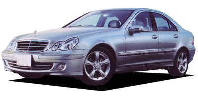 Cクラスセダン 1993年モデル