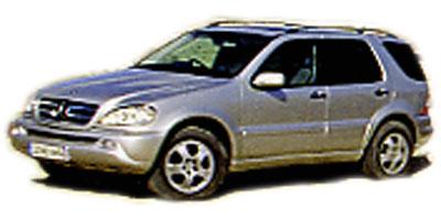 Mクラス 1998年モデル